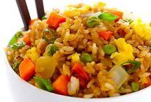 Rice & Risoto