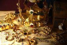 my jewellery / jewellery