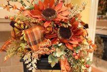 Seasonal-Fall / by Mary Hickory