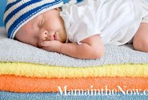Baby / Come here for baby tips, encouragement, advice and a hug.  You will find answers to breast feeding issues, sleepless night solutions, colic, cloth diapering, teething and parenting questions.  It's all in here! / by Mama in the Now