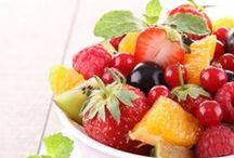 Health foods-sweet stuffs / Fooooood, glorious food!