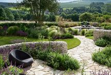 Beautiful Homes - Landscaping
