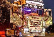 Trucks / by Nick Smith
