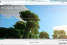 Création Launcher Java / Création d'un launcher Minecraft avec Java Eclipse IDE