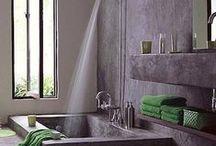 Concrete - beton / Materiaal