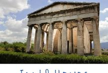 Greece - Dream vacation