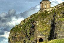 Ireland - Dream Vacation