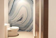 Beautiful Homes - Bathrooms