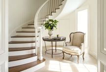 Beautiful Homes - Staircases