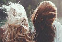 Hair & Hairstyles