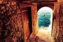 Hellas / Inspirasjon til reising