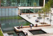 Landscape - Urban design