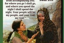 Book of Ruth / by Sione Malakai Katoa