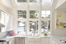 Beautiful Homes - Kitchens & Dining Rooms