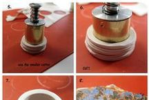 Polymer Clay - Tutorials