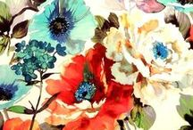Floral ♣