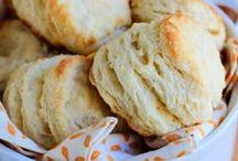 Scones & Biscuits