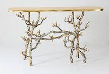 Furniture/Art