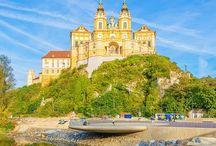 Danube River - Dream Vacation
