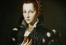 Art - Historical Portraiture