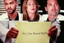 Grey's Anatomy <3