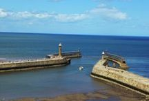Yorkshire Piers