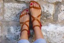 Sandals / Summer - Sandals