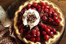 Sweet Pies & Tarts