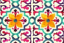 Pattern ◘
