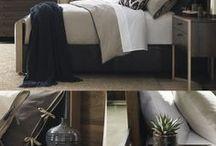 Bedroom / Спальня / wonderful ideas for bedroom design and decoration