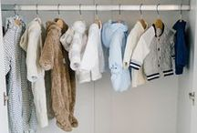 BABY ROOMS / Inspiration for baby nursery