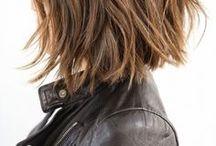 coiffures courtes