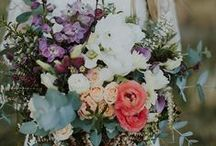 Bouquets/Mariage
