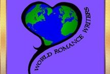 World Romance Writers / The World Romance Writers are a select group of talented authors from all over the globe who are dedicated to bringing readers romantic stories for all times and tastes... Join us here to learn more: https://www.WorldRomanceWriters.net