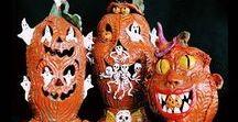 Halloween Art Favorites