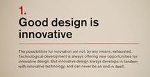 Design tips and facts