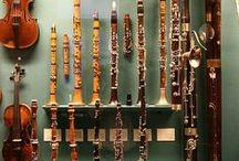 Instruments / <3