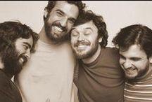 Los Hermanos / Mi hermanos