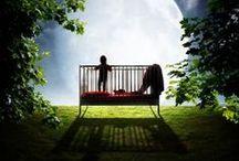 Baby Sleep & Co-Sleeping (Familienbett) / Baby, Schlaf, Durchschlafen, Einschlafen, Einschlafbegleitung, Familienbett, Bindungsorientiert, Attachement Parenting, Stillen, Tragen, Baby Sleep, Co-Sleeping, Sleep training, Nestling.org