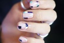 N is for Nails