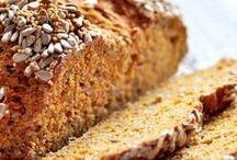 Bread Recipes / Brot backen, Brot Rezepte, bread, bread recipes, nestling.org