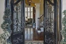 Home Decor ideas / by Darlene Carpenter