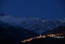 Capileira. Alpujarra de Granada