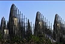 Renzo Piano / Personale galleria dedicata ai più importanti lavori progettati da Renzo Piano