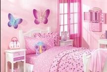 Pretty Rooms For Ellaye...