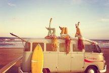 Summer stuff <3
