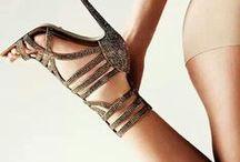 High heels *