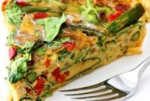 Healthy & Yummy / Pinning our favorite yummy & healthy recipes!