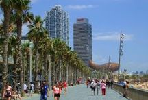 Barceloneta Apartments /  A selection of fully equipped apartments near one of the most famous beaches, Barceloneta. Many of them can be even rented for one night. If you want to stay elsewhere in Barcelona, we have other apartments in different areas of the city
