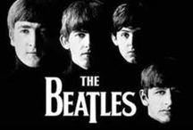 The Beatles / by Vayid